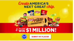 Lay's-Do Us a Flavor