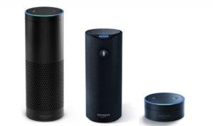 Alexa Voice Assistance-Eazywalkers
