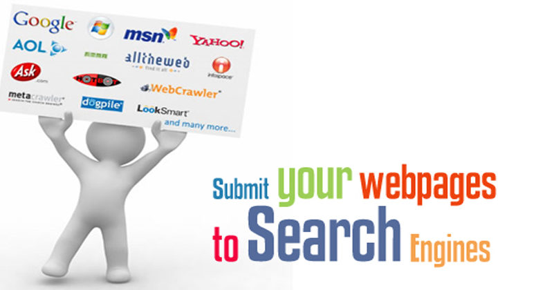 Top Free Search Engine Submission Sites List | Eazy Walkers